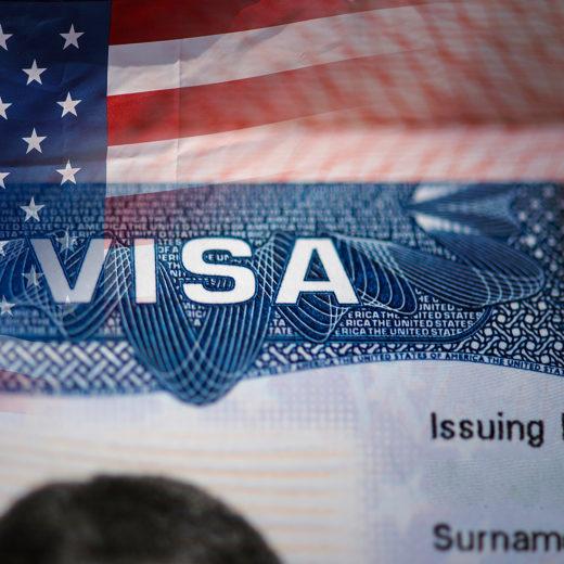 U.S. Immigrant Visas