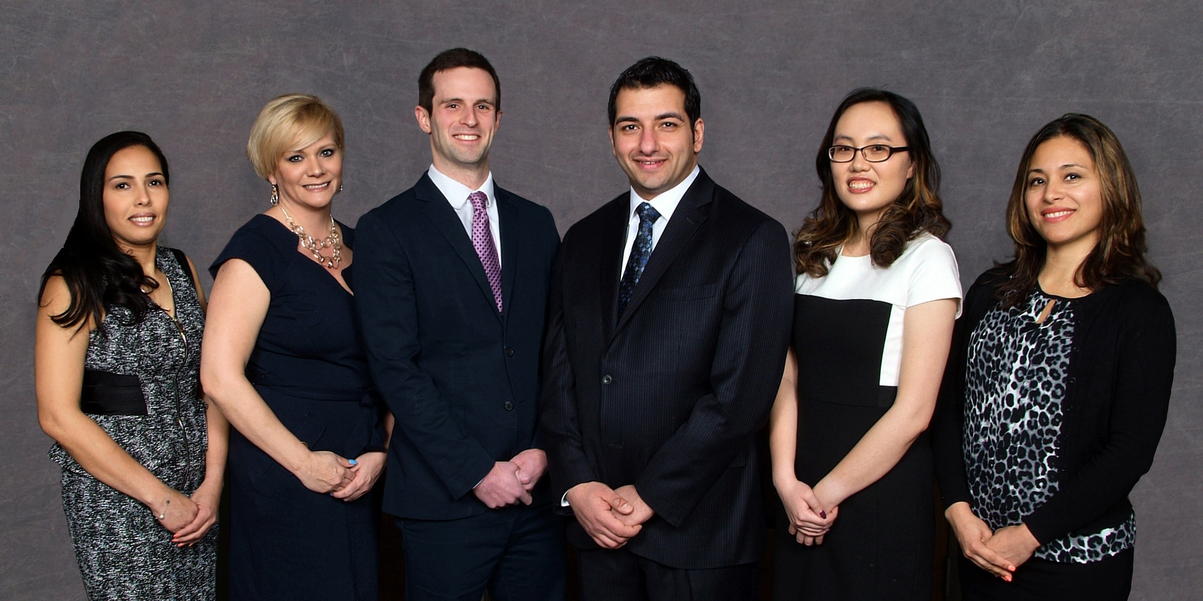 Norris McLaughlin Immigration Law Team