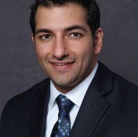 Ray Lahoud, Norris McLaughlin PA, NJ & NY Immigration Law Attorney